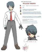 Ryuuen Tanaka OCBC Judge Ref - by ryuuen