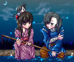 Hanbun na Tamashi