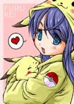 Furu's a PokeMon Trainer D'8