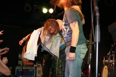 Taking Bows : Tulsa, OK, 2010