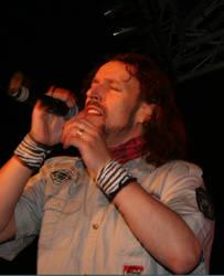 Tony 7 : Tulsa, OK, 2010