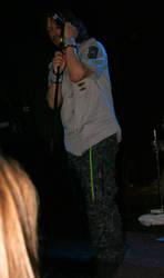 Tony 8 : Tulsa, OK, 2010