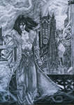 dracula (lords of shadow 2)