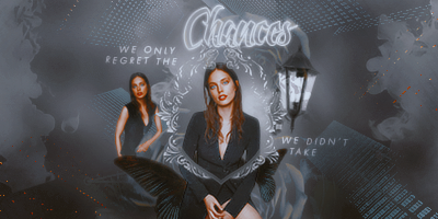 Chances - MaryPenny1000 by MaryPenny1000