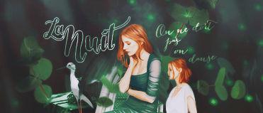 La Nuit - MaryPenny1000