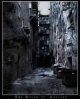 Urban Decay by krypt0