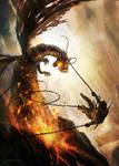 Dragon Entangler