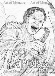 Sapora
