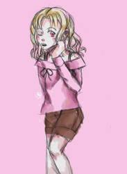 Yui Sketch