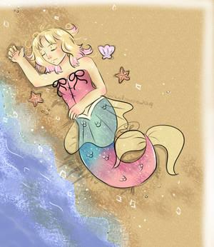 Yui Mermaid