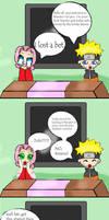 Naruto's LOL pic's