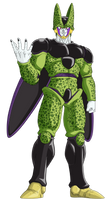 Perfect Cell Render/Extraction PNG