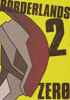 Borderlands 2- Zer0 by AnimusMedia