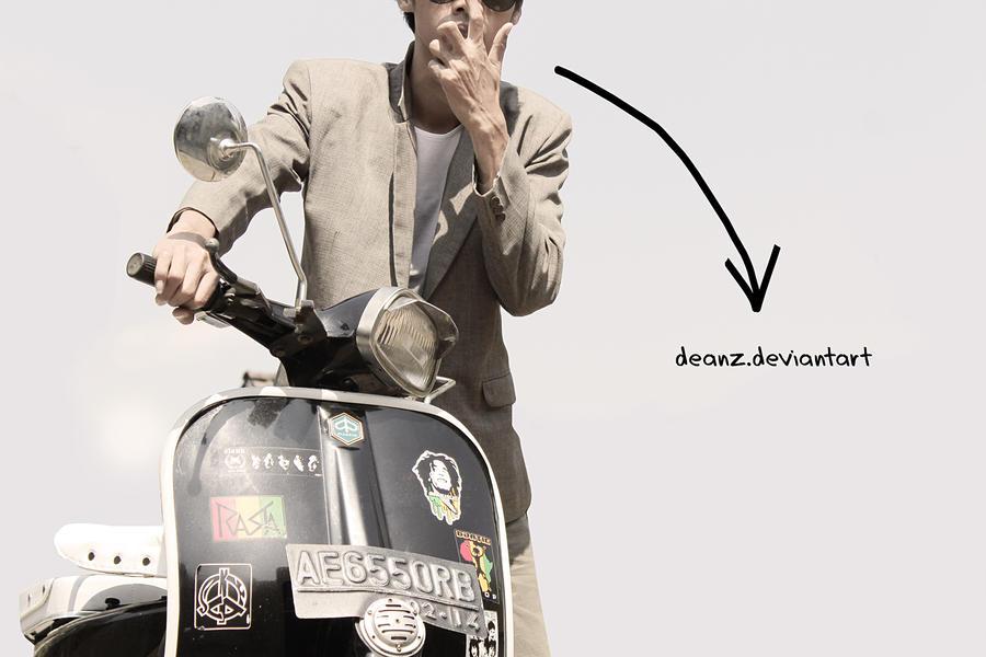 deanz's Profile Picture