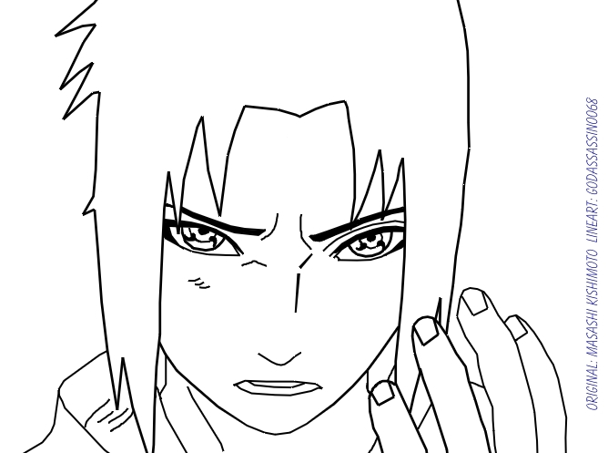 Naruto Lineart 266101836 as well Superman Dibujo Pintar Im Genes furthermore Naruto Para Colorear Pintar E Imprimir further 599893612834515945 besides 190. on sasuke character coloring pages