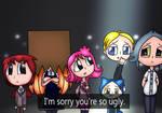 UglyDolls Screenshot Redraw