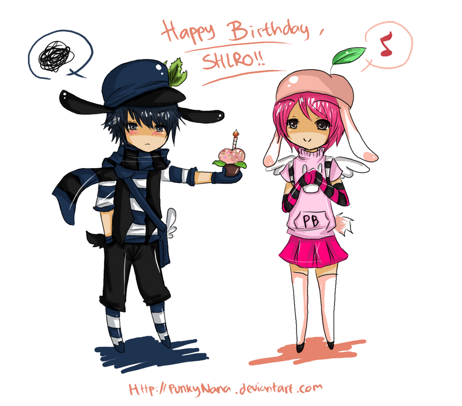 Fb Happy Birthday Emoticons