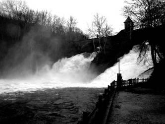 Coo Waterfalls