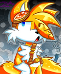 .:Tails BOOM:.