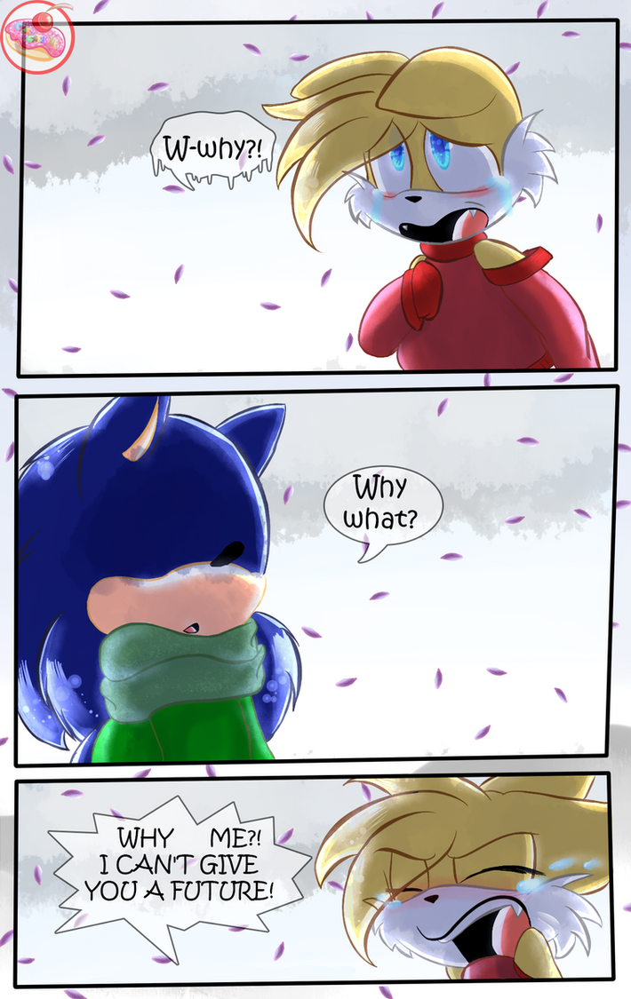 .:First Love Charter 1 Pag 2: WHY?! :. by CrazyCakesune