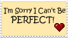 My First Stamp by ImPerfect0512
