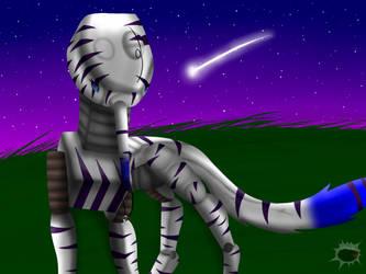 Luna Dragon-Tank by TinaTank