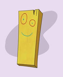 The Almighty Plank