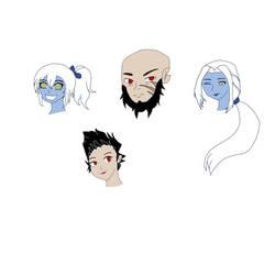 Fuyutsuk Familyi