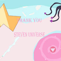 Goodbye And Thank You Steven