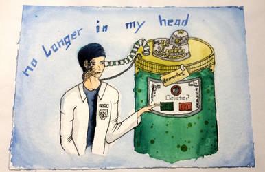 No longer in my head by shyrox7