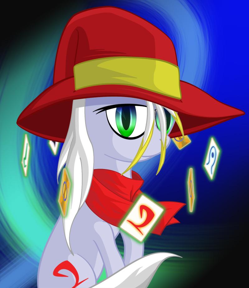 Ponysona Spyro Izuki Revamp by Spyro0w0