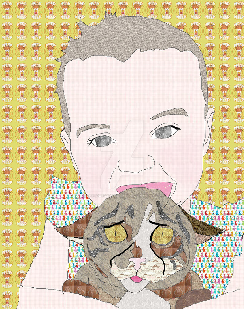 Fathersdaycard from Stella 2014 by TheTrueGypsyQueen
