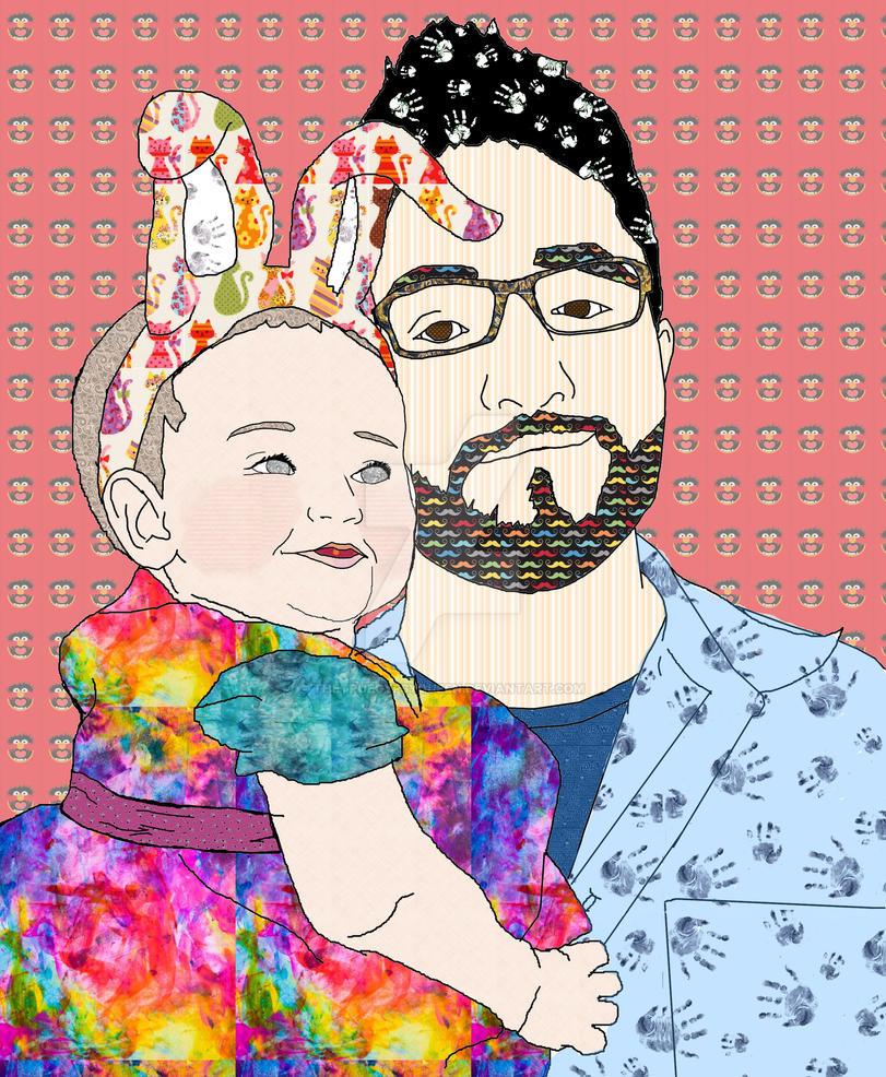 John Fathers Day by TheTrueGypsyQueen