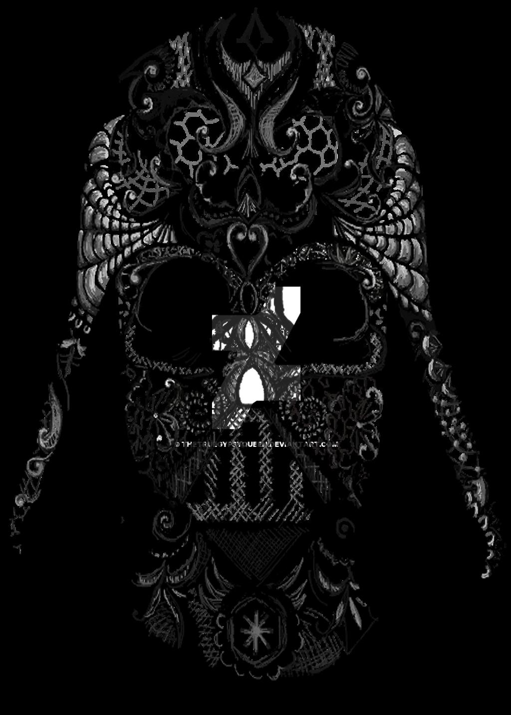 Lace Vader by TheTrueGypsyQueen