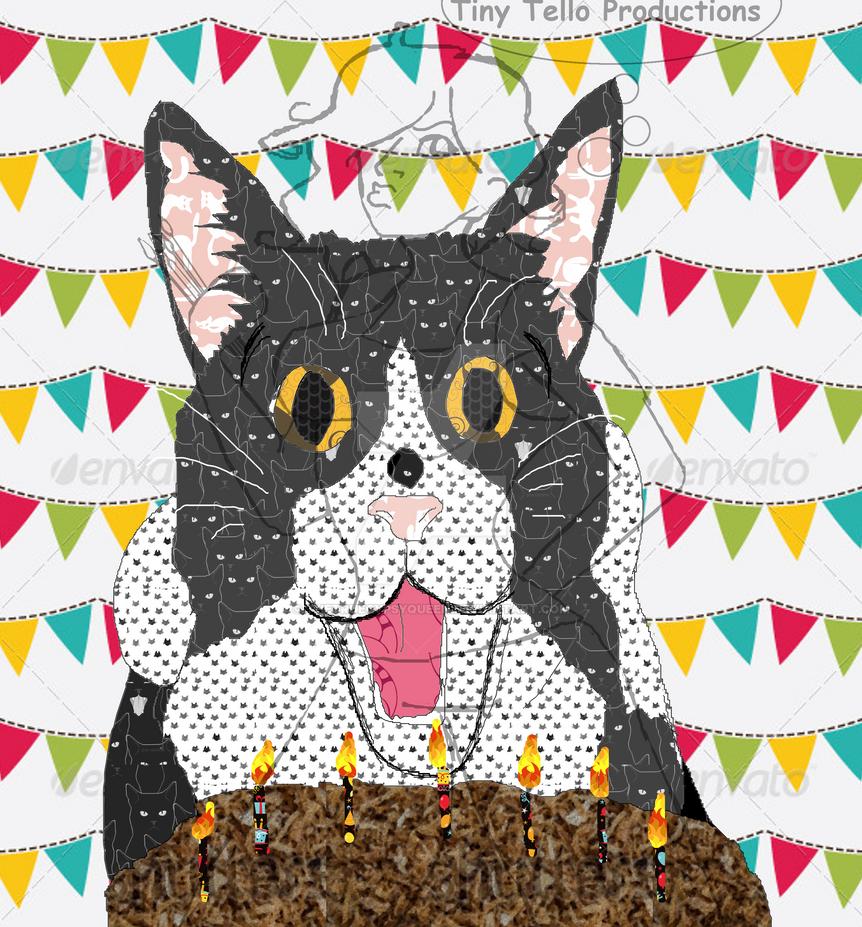 Meg birthday funny 2017 by TheTrueGypsyQueen