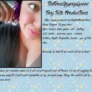 TheTrueGypsyQueen's Profile Picture
