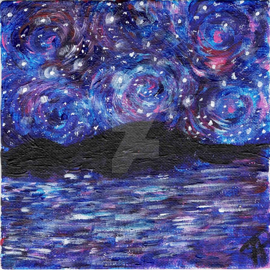 Seaofstars by TheTrueGypsyQueen