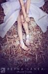 Asuna (Fairy Queen, Titania) Teaser