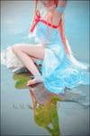 Asuna (Fairy Queen, Titania) Teaser 2