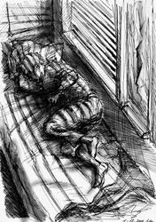 Slumber of Guilt by Telchine
