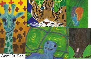 Aemii's Zoo Deviant ID by Aemiis-Zoo