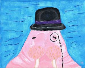 Sir Oyster Breath