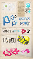 Logopack 2007 no2 by inde-blokcrew