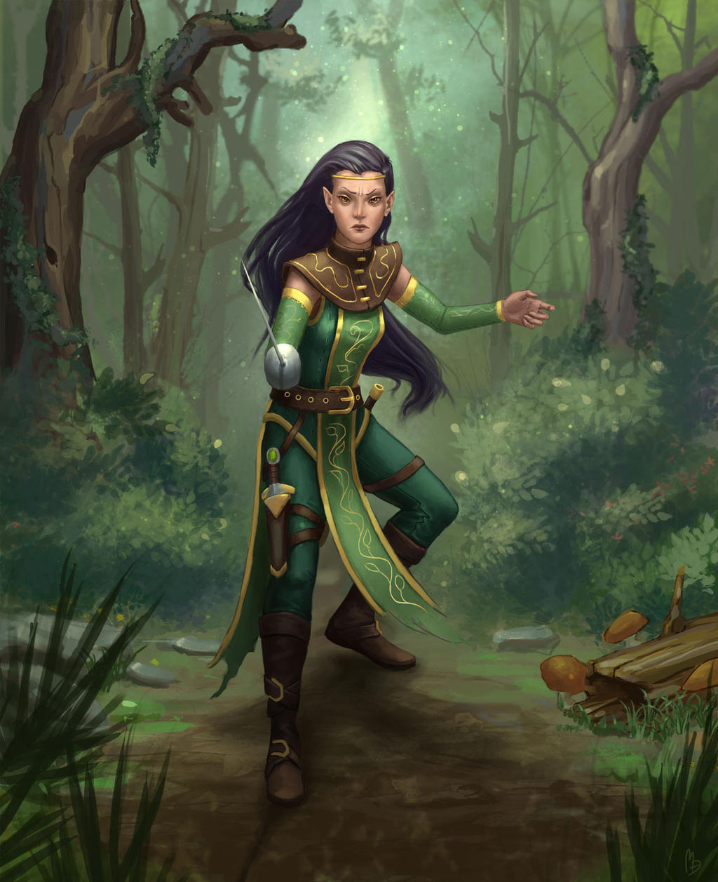 Related Keywords & Suggestions For Elf Rogue