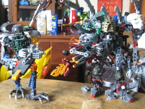 My Bionicle