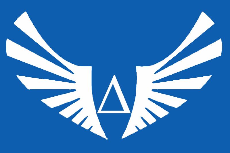 Ancient Greek Delian League Symbol