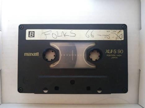 Los Folkloristas (1966-1970) Mixtape