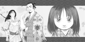 The Doll and the Daimyo