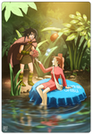 Spiller and Arrietty