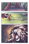 Boy and the Lion 02